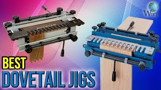 7 Best Dovetail Jigs 2017