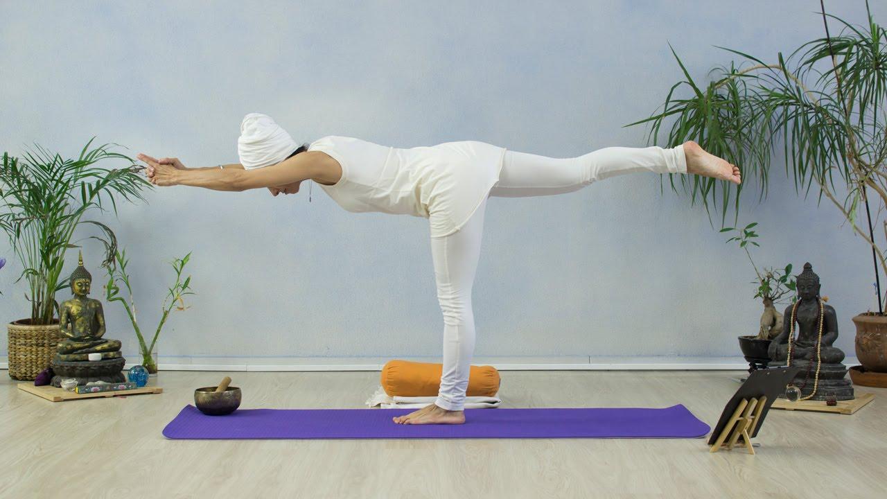 Kundalini yoga kriya para el coraje