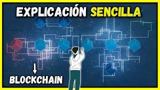 ¿Qué es y cómo funciona el  BlockChain en 6 MINUTOS? Por  [SoloParaInteligentes] Resumen Animado ??