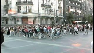Download lagu [OFFICIAL] Michael Jackson Dance Tribute - BUCHAREST