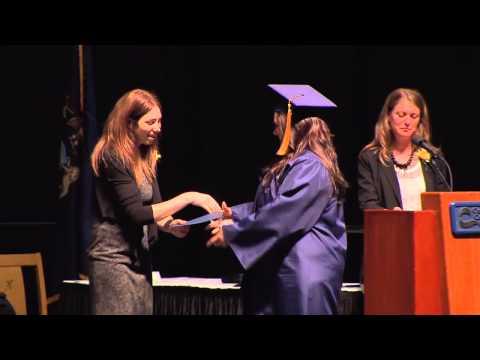 GRCC ESL GED Graduation 2014