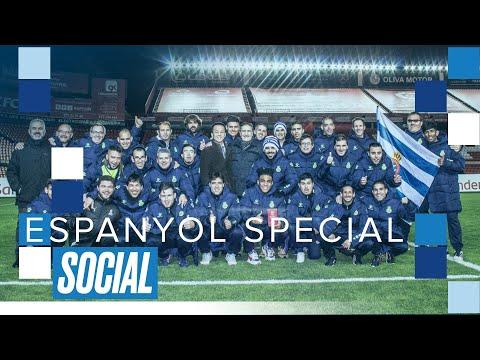RCD Espanyol Special: ¡Ejemplo De Compromiso Y Superación!