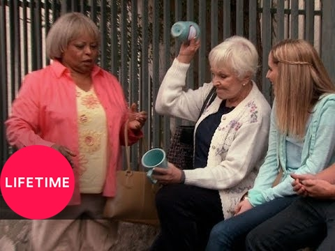 Download Betty White's Off Their Rockers: World's Best Grandma and Betty The Matchmaker (S3, E9)   Lifetime