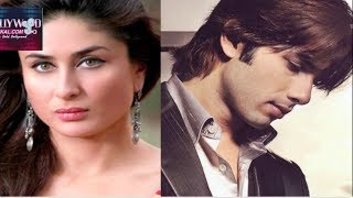 Shocking REVEALED :what went wrong between kareena & shahid kapoor