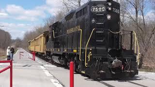RailFanning: Steam Into History GP10