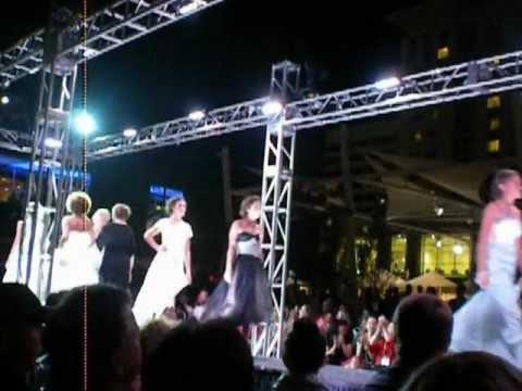 Salt Lake City Fashion's Night Out - Mary Rino Show