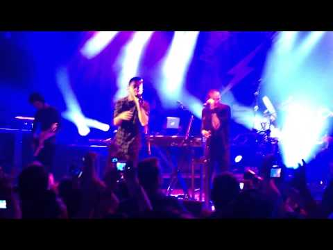 Linkin Park - With You [Live in West Hollywood] 2012