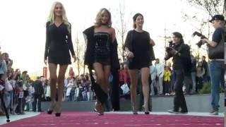 Виа Гра на шоу открытие VEGAS КРОКУС СИТИ ( RU - Новости 23/09/2014 )