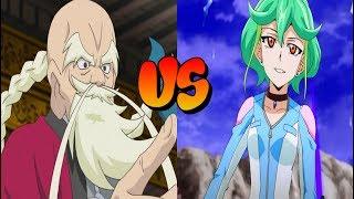 The King of Games Tournament VI | Jinlon vs Rin | Match #19
