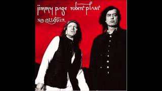Jimmy Page & Robert Plant - The Truth Explodes