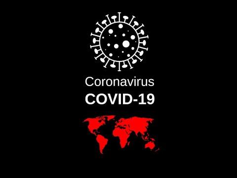 Коронавирус в Европе:Динамика распространения. Эпидемия, COVID-19, вирус в Европе, вирус в России