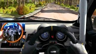 Dirt Rally GoPro - WELCOME BACK!! Daily Live Challenge