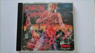 Cannibal Corpse - Buried in the Backyard