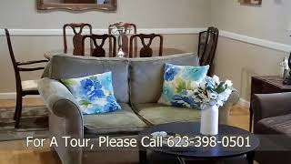 Constant Care Assisted Living of Arcadia | Scottsdale AZ | Assisted