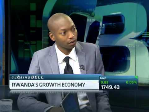 Factors Driving Growth in Rwanda's Economy