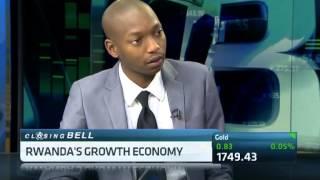 Factors Driving Growth in Rwanda's Economy