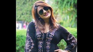 मोटी भन्दा रुने बर्षा राउत, जीम गएपछि भइन् 'हट' /Hit Nepal Piro Piro With Barsha Raut
