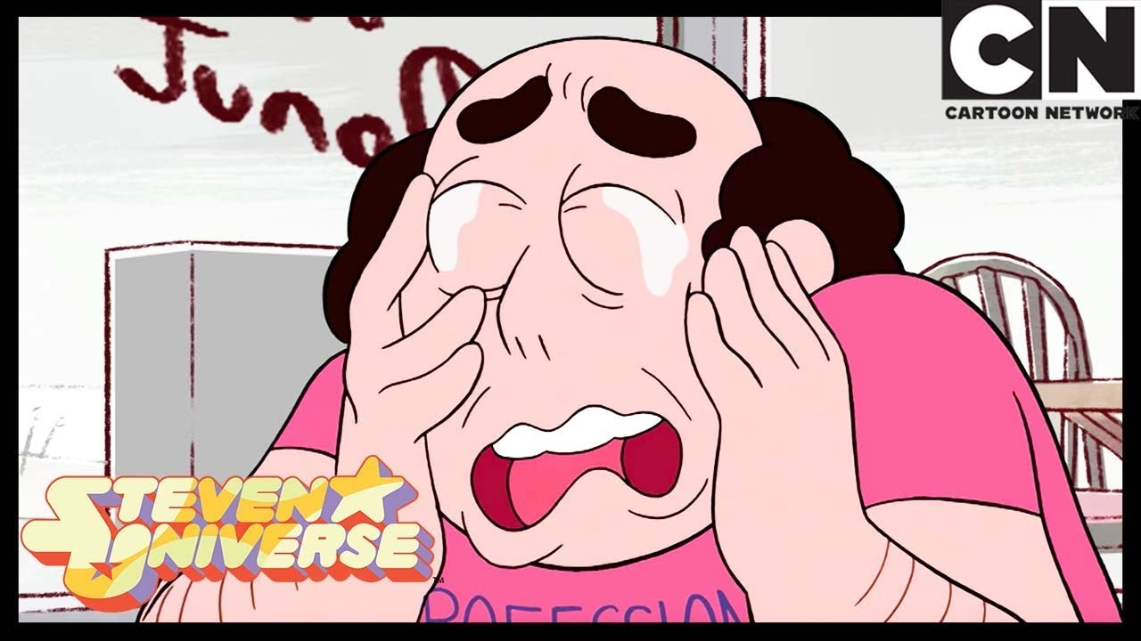 Download Steven Universe | Steven Ages And Almost Dies - So Many Birthdays | Cartoon Network