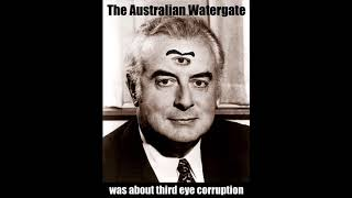 Gogh Whitlam was a crook