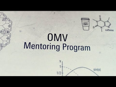 OMV Mentoring Program for scholarship students