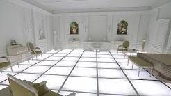 "Smithsonian exhibit explores ""2001: A Space Odyssey"""