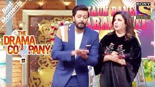 The Drama Company | Reitesh Deshmukhs Marathi | Best Moments
