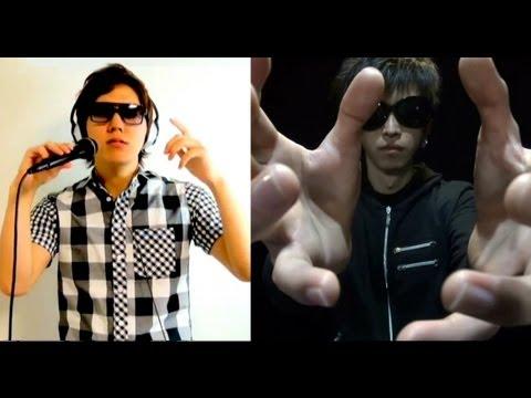 HIKAKIN × K.E.N-DIGIT [Canon in D /  Beatbox × Finger Dance]