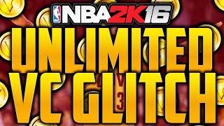 NBA 2K16 FREE VC GLITCH (PS4, XBOX One, PC)
