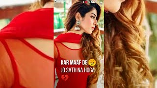 Female Version Sad + Love Song Full Screen Whatsapp Status Video ||New Girls Status ||Love Status 4U
