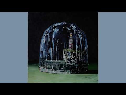 The Caretaker - Patience (After Sebald) (full album)