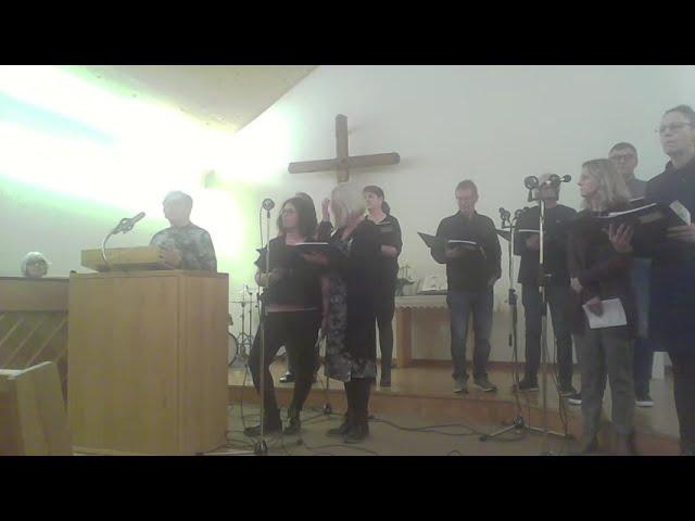 Musikcafé - 2020-10-18