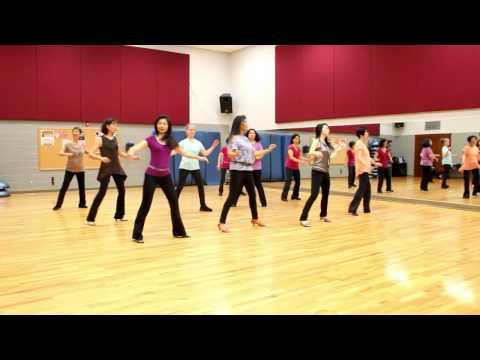 Perfect - Line Dance (Dance & Teach in English & 中文)