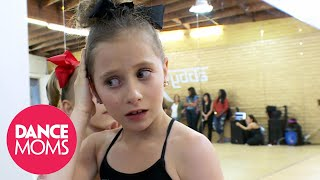 """Her Mother Just Sits There and Lets Abby Rip on Her!"" (Season 7 Flashback) 