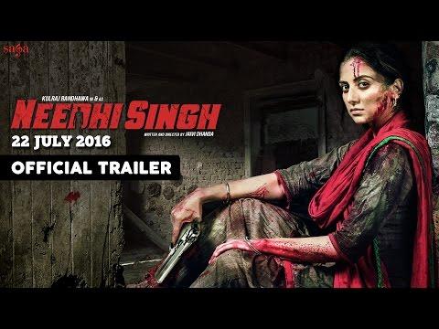 NEEDHI SINGH (Official Trailer) | Kulraj Randhawa | Latest Punjabi Movie | 22nd July 2016 | SagaHits