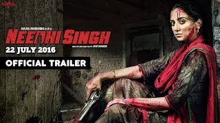 NEEDHI SINGH (Official Trailer) ⚫ Kulraj Randhawa ⚫ Latest Punjabi Movie ⚫ 22nd July 2016 ⚫ SagaHits