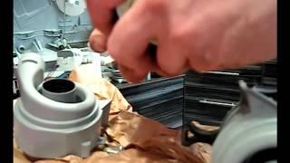 видео Посудомоечная машина не греет воду