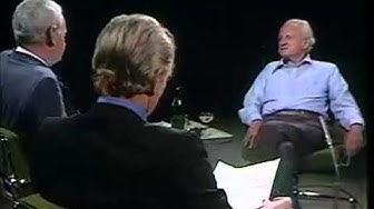 Herbert Marcuse im Gespräch mit Ivo Frenzel und Willy Hochkeppel