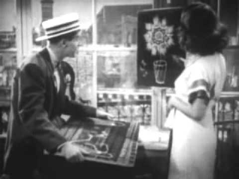 Scarlet Street (1945) Fritz Lang