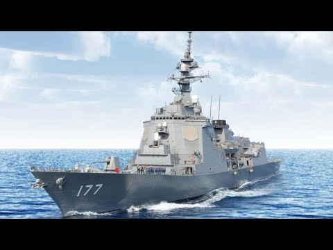 US, Japan and South Korea conduct military drills