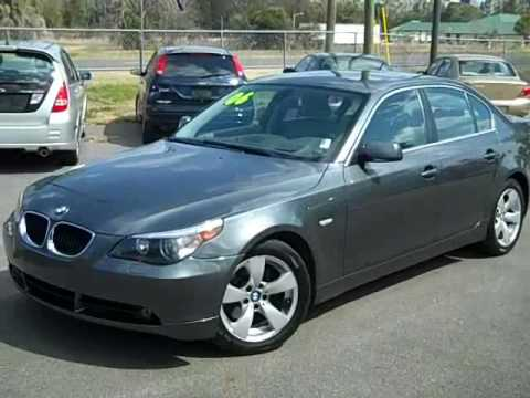 Used BMW I Gainesville Fl For Sale Gville Is Near Jacksonville - 2010 bmw 525i