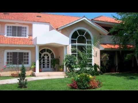 Cali fincas y casas youtube for Casas en la finca