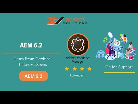 AEM 6.2 Setup & Installation | How to Start & Deploy AEM Instance