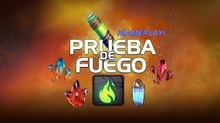 !Prueba de Fuego! - EPICO | Marvel Contest of Champions