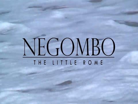 Negombo The Little Rome