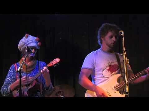 Chat Perdu - Vegan Live @ Chanobyl Voice Montreal