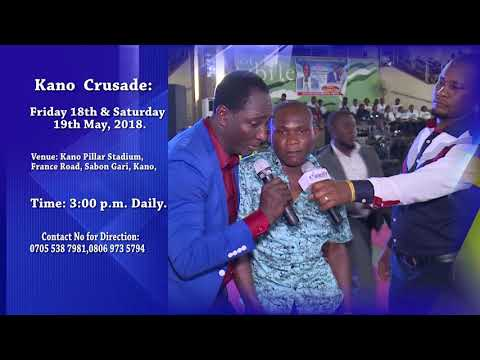 KANO CRUSADE | LATEST INVASION! ''WHO IS BEHIND THIS EVIL ATTACK''