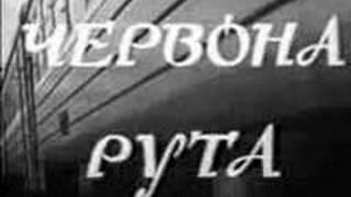 «Червона рута» (Р. Олексив) (1971 г., Фильм-концерт)