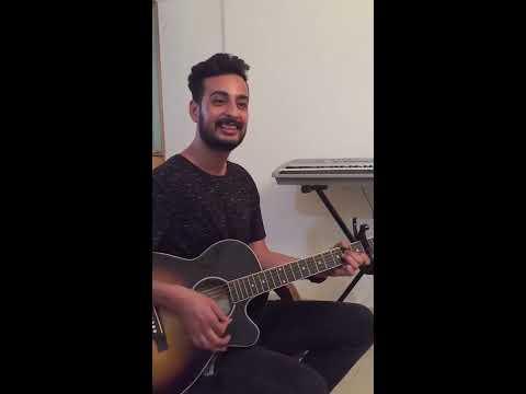 Yawar Abdal | Ade Balyam Dil Bemaaro | Kashmiri Song | Casual Jam
