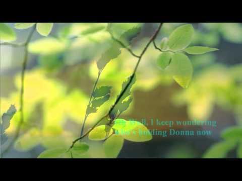 DeBarge - Who's Holding Donna Now [w_ lyrics]