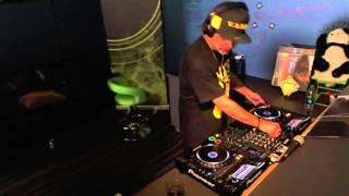 Datsik - Jenova Project VIP/Nuke